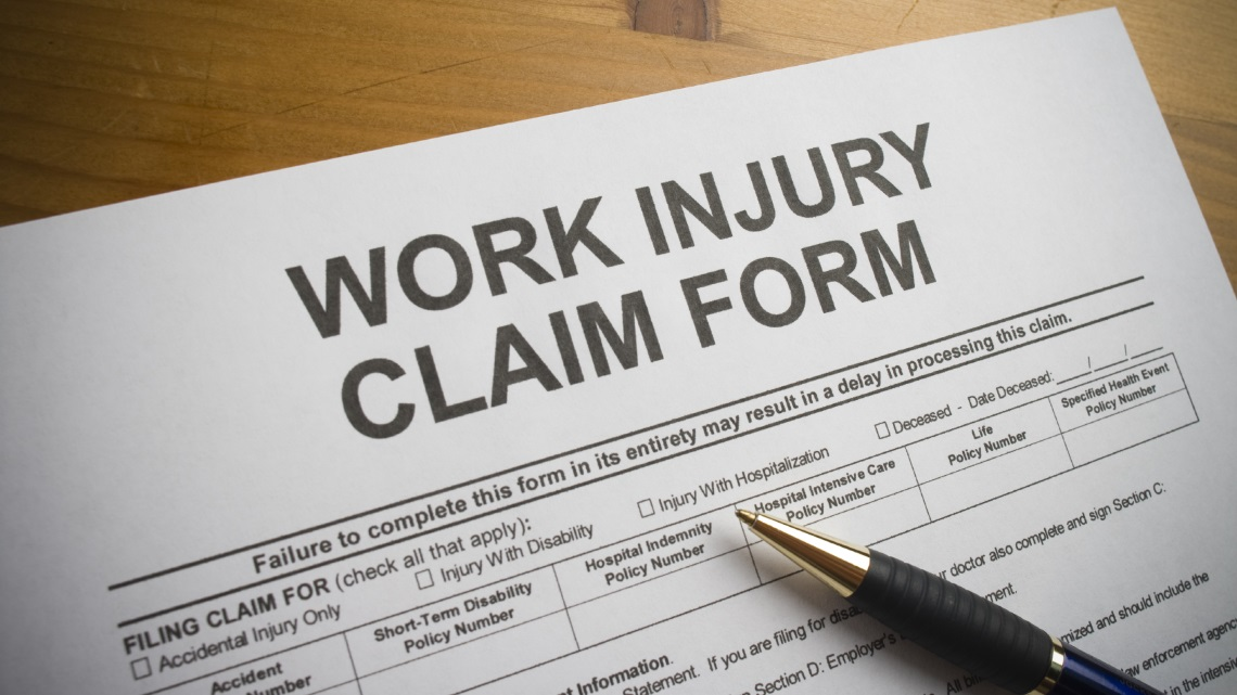 Workers Comp Lawsuit Funding