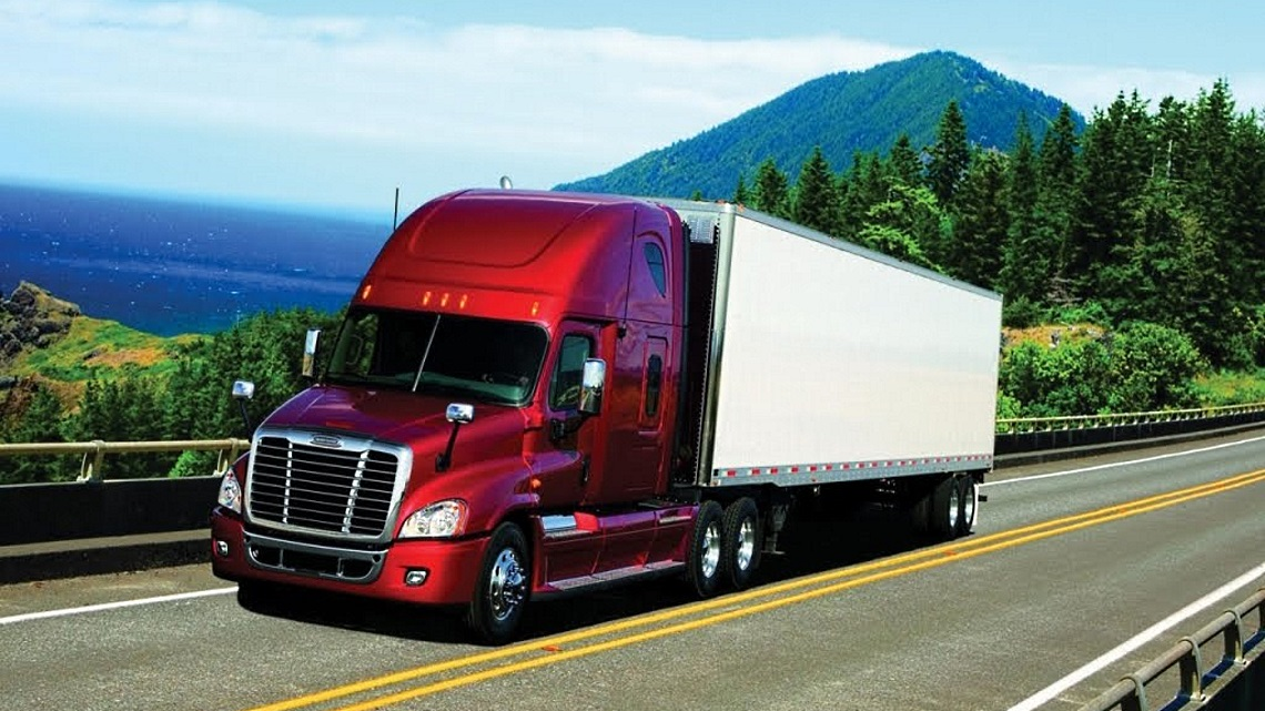 Commercial Truck Lawsuit Funding